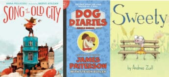 children's book mentor texts to teach point of view