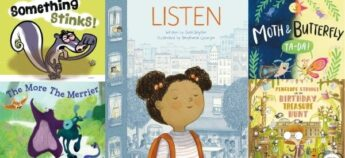 new picture books July 2021