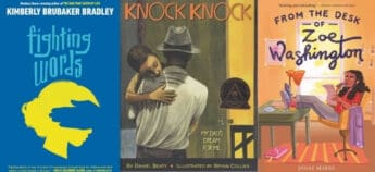children's books with a parent in jail