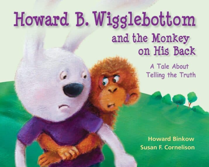 mentor text for teaching kids about honesty