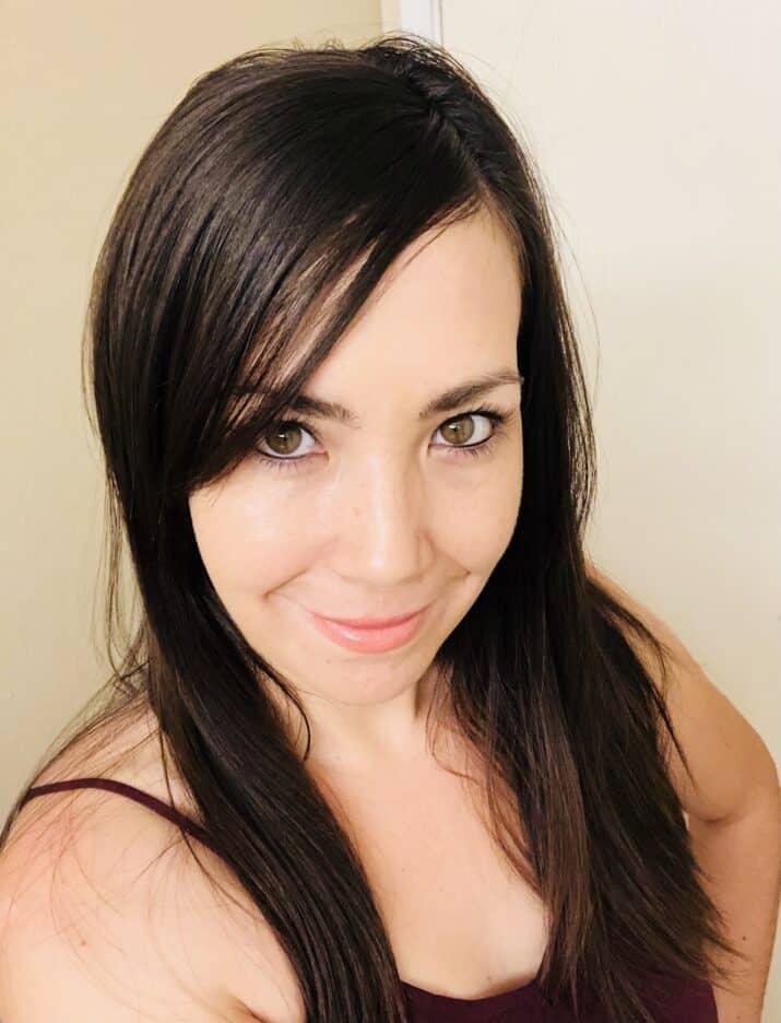 Jessica Krueger