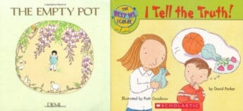 honesty mentor text picture books